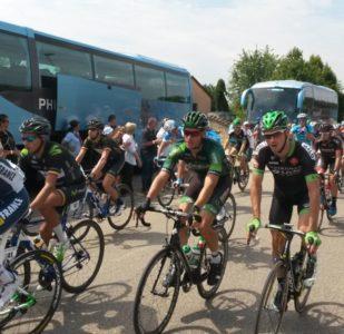 Retour sur la 29ème édition du Tour de l'Ain 2017