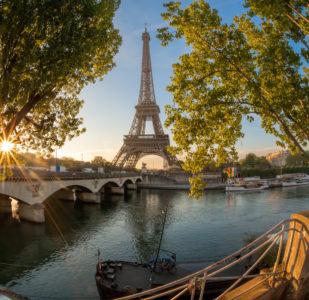 PARTICIPATION AU SALON « Rendez-vous en France » 2018