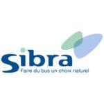 Logo Sibra